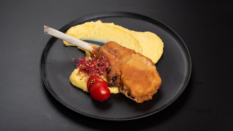 Sertésből készült ételek